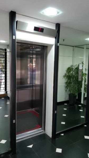 Empresas de elevadores