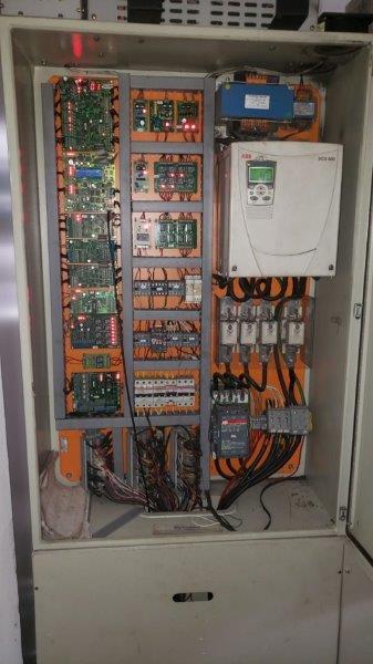 Conserto de elevadores rj