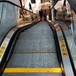Manutenção de escadas