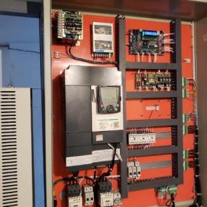 Manutenção e conservação de elevadores